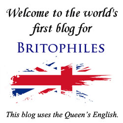 Britophiles button