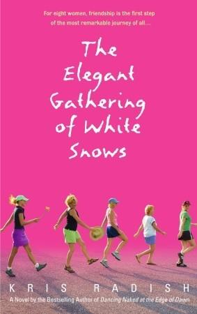Elegant Gathering of White Snows
