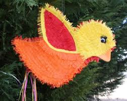 Bird Pinata