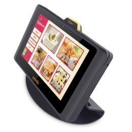 Restaurant Tablet Systems