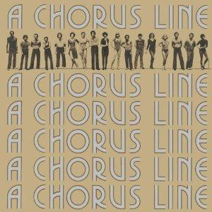 A Chorus Line Soundtrack