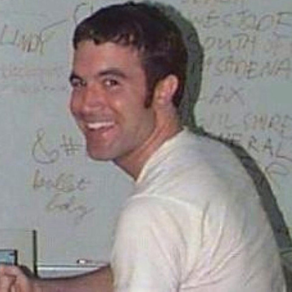 Tom on MySpace