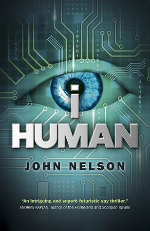 I Human by John Nelson