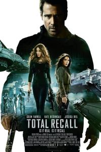 Total Recall Remake