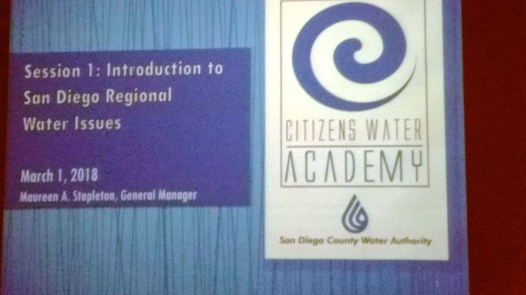 Water Academy