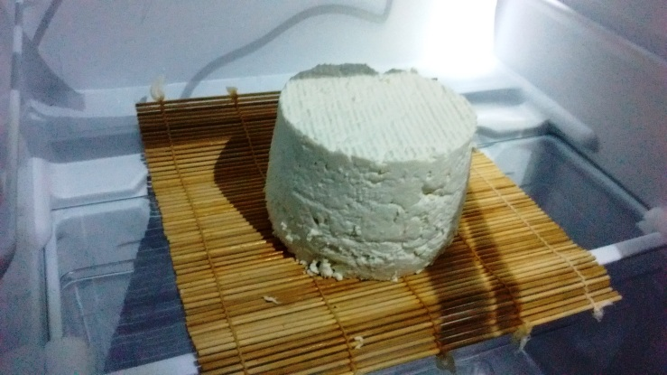 New Cheese